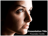 Acne Vulgaris Templates For Powerpoint