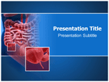 Apendicitis Templates For Powerpoint
