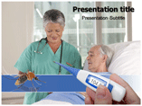 Chikungunia Templates For Powerpoint