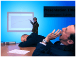 Narcolepsy Templates For Powerpoint