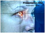Pseudophakia PowerPoint Templates