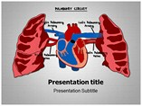 Pulmonary Hypertension Templates For Powerpoint