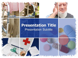 Rheumatism Templates For Powerpoint