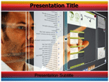 Future Technology Templates For Powerpoint
