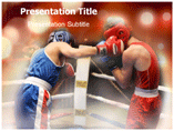 Boxing Templates For Powerpoint