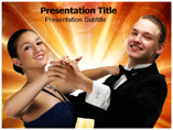 Dance Photos Templates For Powerpoint