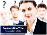 How To Be a Successful Leader Templates For Powerpoint