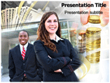 Business Financing PowerPoint Templates