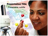 Chemistry Theme Templates For Powerpoint