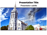 Church Templates For Powerpoint