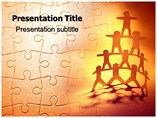 Collaboration PowerPoint Templates