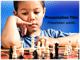Concentration Strategies PowerPoint Templates