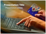 E Banking Picture Templates For Powerpoint