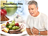 Food Poisoning Templates For Powerpoint