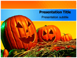 Halloween Templates For Powerpoint