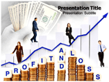 Investment Risk PowerPoint Templates