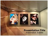 Photo Gallery Templates For Powerpoint