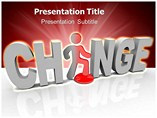 Change PowerPoint Backgrounds