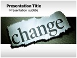 Changed PowerPoint Layouts