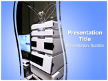 chromatography Templates For Powerpoint