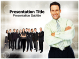 Cofidence Templates For Powerpoint