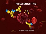 Blood Cancer PowerPoint Slides