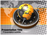 Global Navigations Templates For Powerpoint
