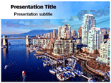 Harbour Templates For Powerpoint