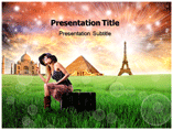 holiday Templates For Powerpoint