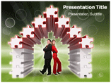 House Management Templates For Powerpoint