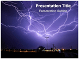 Lighting PowerPoint Templates