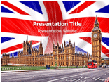 London Templates For Powerpoint