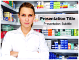 Pharmacists Templates For Powerpoint