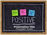 Positive Thinking PowerPoint Templates