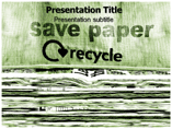 Saving Paper Templates For Powerpoint