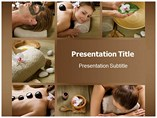 SPA Center Templates For Powerpoint