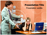 Couple Conflict Templates For Powerpoint