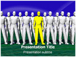 Stand out Templates For Powerpoint