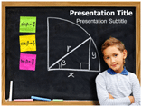 Basic Trignometry Templates For Powerpoint