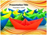 Being Unique Templates For Powerpoint
