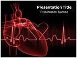 Animated Cardiac Templates For Powerpoint