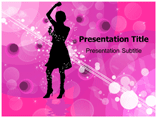 Deodorant Templates For Powerpoint