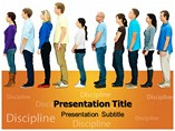Discipline Templates For Powerpoint