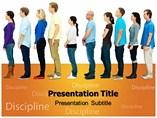Discipline PowerPoint Templates