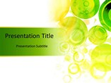 Powerpoint Templates - Abstract Background