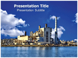 Incineration Templates For Powerpoint