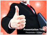 Job Satisfaction Rankings Templates For Powerpoint