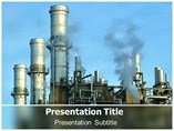Power Industry Templates For Powerpoint
