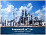Refinery Templates For Powerpoint