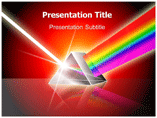 Refraction Templates For Powerpoint